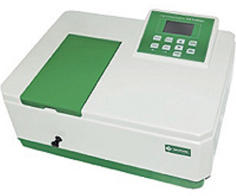 спектрофотометр пэ-5400ви руководство по эксплуатации