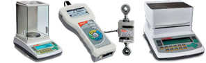 Balance / Moisture Analyzers AXIS